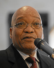 Image taken from http://en.wikipedia.org/wiki/Jacob_Zuma